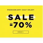 DeeZee: wyprzedaż do 70% rabatu na obuwie damskie