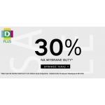 Deichmann: 30% rabatu na wybrane buty