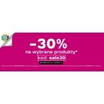 Deichmann: 30% rabatu na wybrane produkty