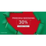 Deichmann: przecena sezonowa 30% rabatu na buty
