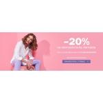 Deichmann: 20% rabatu na skórzane buty damskie