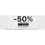 Deichmann: 50% zniżki na ostatnie pary obuwia