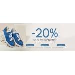 Deichmann: 20% zniżki na buty skórzane