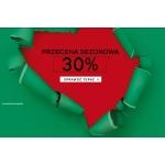 Deichmann: 30% zniżki na wybrane modele obuwia