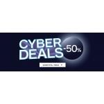 Deichmann: Cyber Deals 50% rabatu na buty damskie, męskie i dziecięce