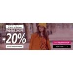 Deichmann: Stylowe Zakupy 20% rabatu na buty nieprzecenione