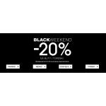 Deichmann: Black Weekend 20% zniżki na buty i torebki