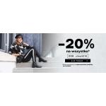 Deichmann: 20% zniżki na cały nieprzeceniony asortyment obuwia