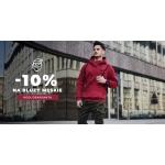 Denley: 10% zniżki na bluzy męskie