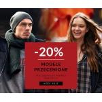 Diverse: dodatkowe 20% zniżki na modele przecenione