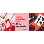 Diverse: promocja Walentynkowa 25% rabatu na akcesoria