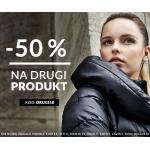 Diverse: 50% zniżki na drugi produkt