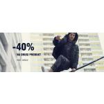 Diverse: 40% rabatu na drugi tańszy produkt