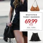 Diverse: wszystkie torby damskie do 69,99 zł