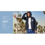 Diverse: dodatkowe 30% zniżki na kurtki, bluzy, jeansy, koszule long z wyprzedaży