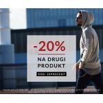 Diverse: 20% zniżki na drugi produkt