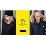 Diverse: 25% rabatu na swetry i akcesoria zimowe