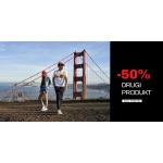 Diverse: 50% rabatu na drugi produkt z odzieży damskiej oraz męskiej