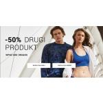 Diverse: 50% rabatu na drugi produkt z kolekcji damskiej i męskiej