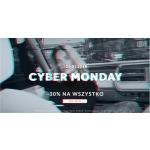 Cyber Monday Diverse: 30% rabatu na wszystko