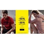 Diverse: 30% rabatu na kurtki męskie i 50% na damskie