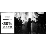 Diverse: 30% rabatu na limitowaną kolekcję O.S.T.R