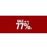 Diverse: wyprzedaż do 77% rabatu na odzież damską, męską oraz dziecięcą