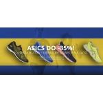 Dotsport: do 35% zniżki na buty i ubrania biegowe marki Asics
