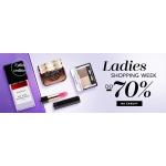 Douglas: promocja na Dzień Kobiet do 70% zniżki na wybrane perfumy i kosmetyki