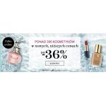 Douglas: do 36% rabatu na kosmetyki i topowe perfumy