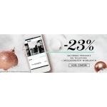 Douglas: 23% rabatu na drugi produkt na telefonie i urządzeniach mobilnych