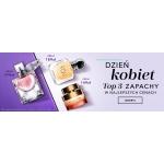 Douglas: z okazji Dnia Kobiet top 3 zapachy w najlepszych cenach