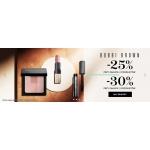 Douglas: do 30% zniżki na kosmetyki marki Bobbi Brown