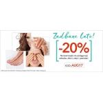 Douglas: 20% zniżki na kosmetyki do pielęgnacji włosów, dłoni, stóp i paznokci