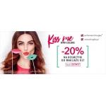 Douglas: 20% rabatu na kosmetyki do makijażu ust