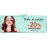 Douglas: 20% rabatu na polskie marki kosmetyków