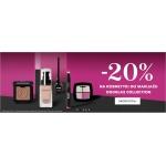 Douglas: 20% rabatu na kosmetyki do makijażu Douglas Collection