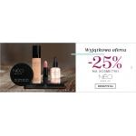 Douglas: 25% rabatu na kosmetyki marki Neo Make Up