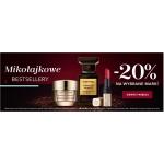 Douglas: 20% rabatu na perfumy oraz kosmetyki do makijażu i pielęgnacji topowych marek