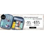 Douglas: do 15% zniżki na miniaturowe kosmetyki