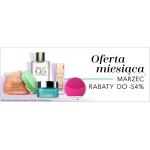 Douglas: do 54% rabatu na wybrane kosmetyki i perfumy