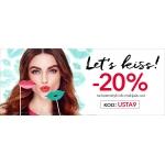 Douglas: 20% zniżki na kosmetyki do makijażu ust