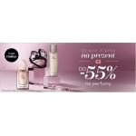 Douglas: do 55% zniżki na perfumy damskie i męskie