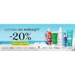 Douglas: 20% rabatu na wybrane produkty do włosów i pielęgnacji
