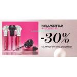 Douglas: 30% rabatu na produkty Karl Lagerfeld