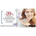 Douglas: 20% rabatu na kosmetyki do pielęgnacji twarzy