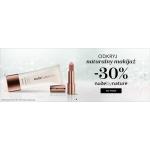 Douglas: 30% zniżki na kosmetyki do makijażu Nude By Nature