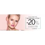 Douglas: 20% zniżki na kosmetyki do makijażu przy zakupie min. 2 sztuk