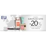 Douglas: 20% zniżki na marki europejskie
