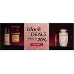 Douglas: Black Deals do 70% zniżki na kosmetyki i perfumy